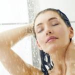 太りにくくキレイなカラダをつくるシャワーの浴び方!