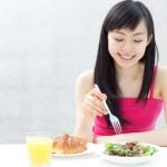 バストアップのための食事法!良い食べ物とNGな食べ物